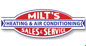 Milt's of Amelia, Inc. logo