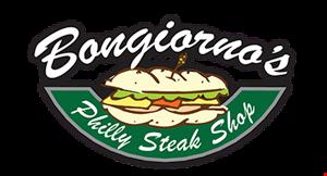 Bongiorno's Pizzeria logo
