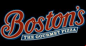 Boston's logo