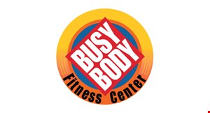 Busy Body logo