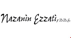 Nazanin Ezzati, D.D.S. logo