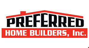 Preferred Home Builders logo