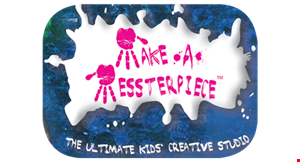 Make a Messterpiece logo