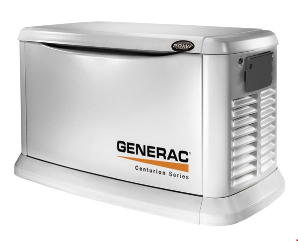 Product image for Powerton Generators FREE 5 YEAR extended warranty (a $495 value).