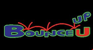 Bounce U Up logo
