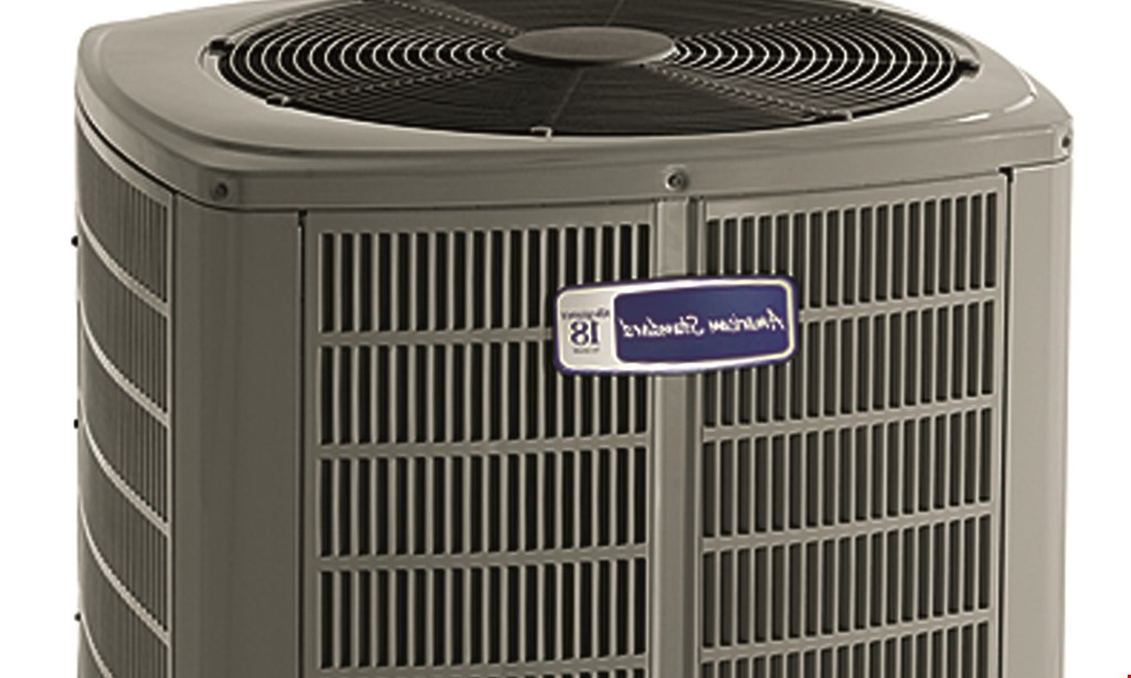 Product image for Moreau's Thermal Services Save Up to $250* ON A New complete system.
