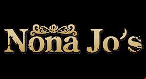 NONA JO'S logo