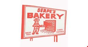 Serpe's Bakery, Inc. logo