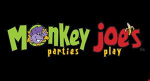 Monkey Joe's - Cumming logo