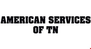 American Services of TN logo
