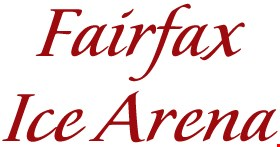Fairfax Ice Arena logo