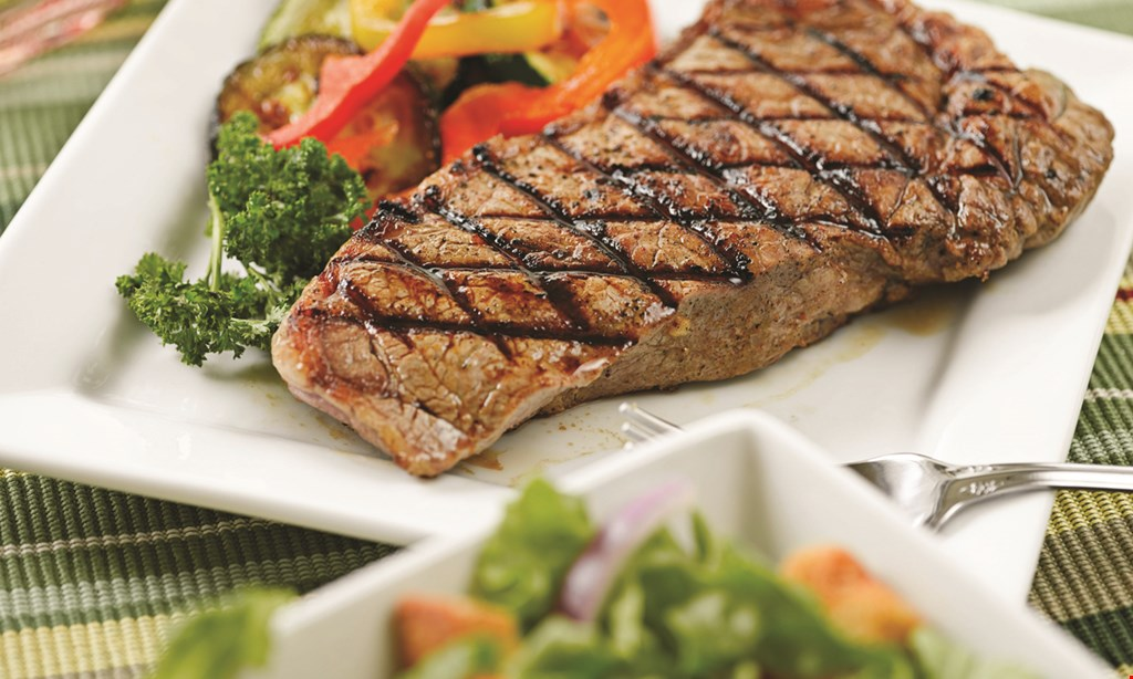 Product image for Hoss's Steak & Sea House FREE appetizerwith purchase of meal for 2