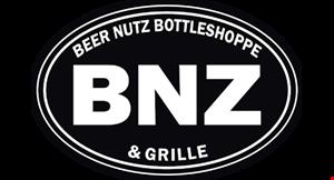 BEER NUTZ logo