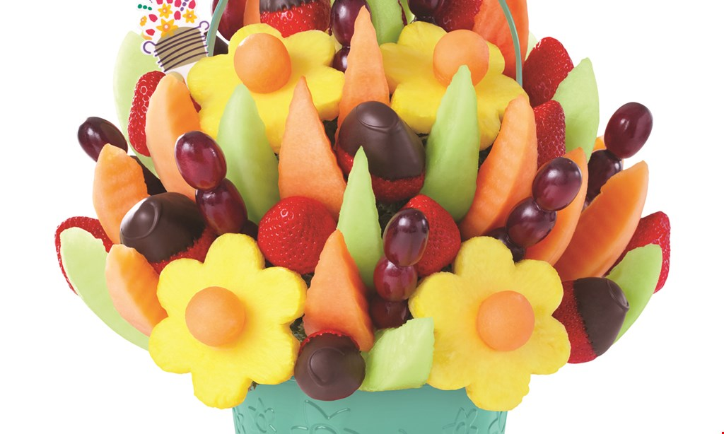 Product image for Edible Arrangements SAVE $3* on your order.