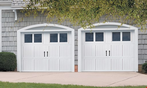 Product image for Ntional Garage Door NEW GARAGE DOOR SAVINGS Up To  $300 OFF ANY NEW GARAGE.