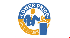 Product image for Lower Price Dry Cleaners 20% OFF First Dry Clean Order