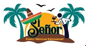 Si Senor Family Mexican Restaurant logo