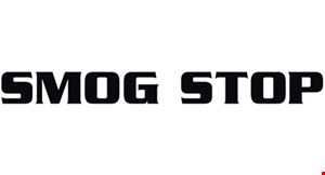 SMOG STOP logo
