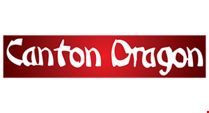 Canton Dragon logo