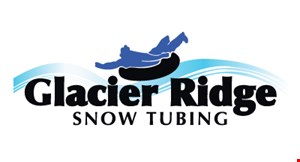 Product image for Glacier Ridge Snow Tubing $50 For A Snow Tubing Season Pass (Reg. $100)