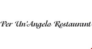 Per Un' Angelo Restaurant logo