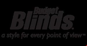 Budget Blinds logo
