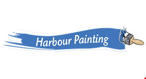 Harbour Painting logo