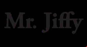 Mr. Jiffy logo