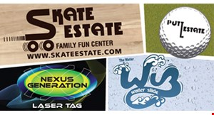 Skate Estate logo