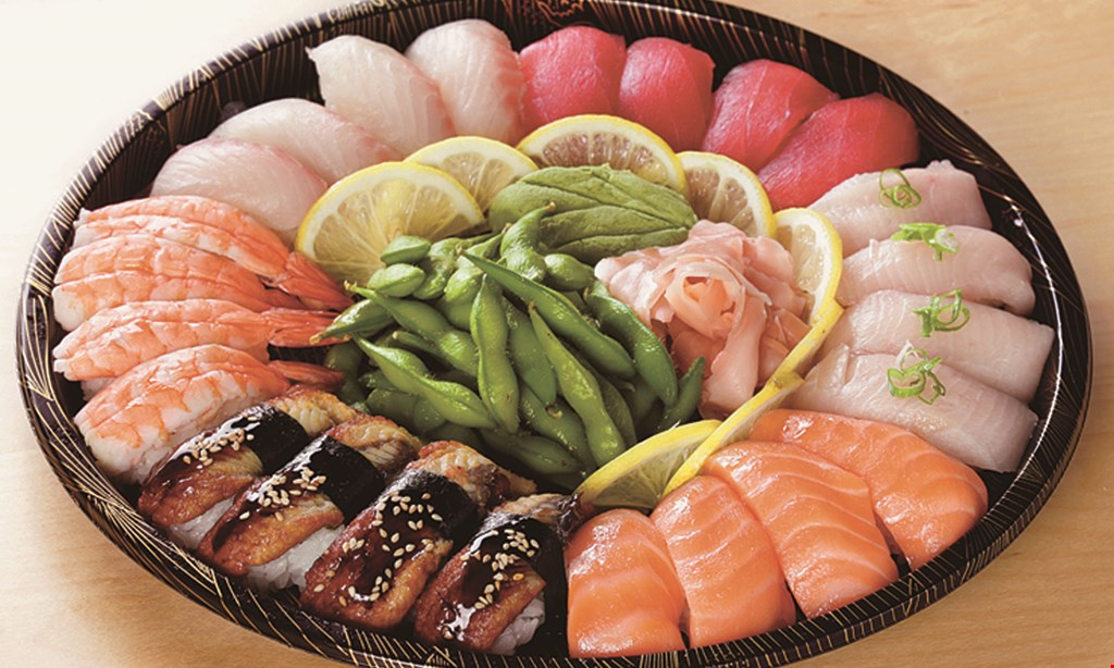 Product image for SanSai Japanese Grill $30 Family Pack