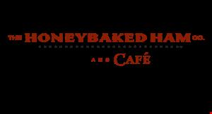 Honey Baked Ham- Concordville Town Centre logo