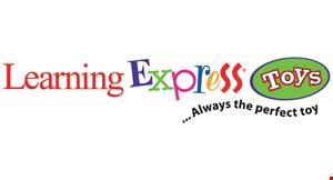 Learning Express Toys logo