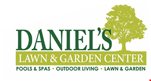 Daniel's Lawn & Garden Center logo