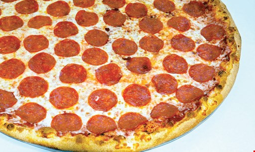 Product image for Romanelli's Pizza & Italian Eatery $5 off any purchase