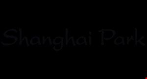 Shanghai Park logo