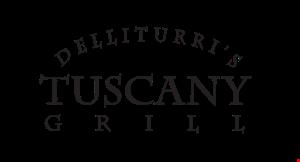 Tuscany Grill logo