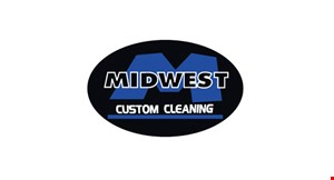 Midwest Custom Cleaning logo