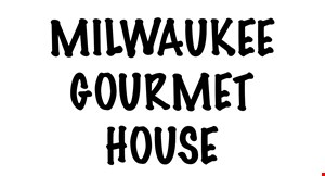 Milwaukee Gourmet House logo