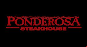 Ponderosa Steakhouse logo