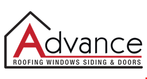 Product image for Advance Roofing, Windows, Siding & Doors  Starting At $219 Small Roof, Gutter & Siding Repairs.