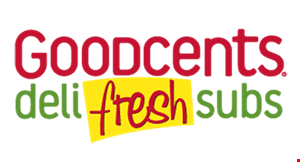 Mr. Goodcents logo