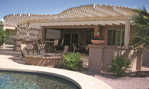 Product image for Arizona Sun Control Products $500 OFF ANY PURCHASE!*