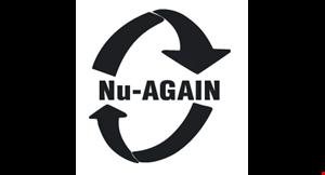 Nu-Again Deck & Fence Renewal logo