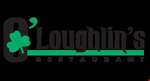 O'Loughlin's Restaurant logo
