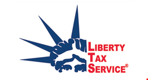 Liberty Tax Services logo