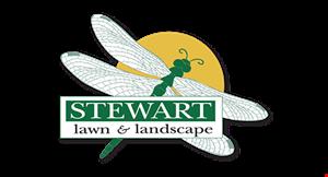 Stewart Lawn & Landscape logo