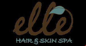 Elle Haire & Skin Spa logo