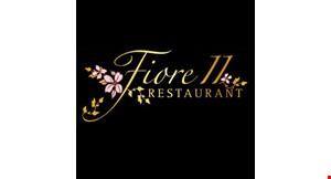 FIORE'S II logo