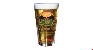 Old Towne Pub & Eatery logo