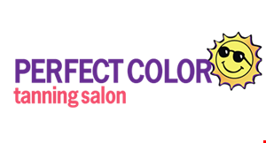 Perfect Color logo